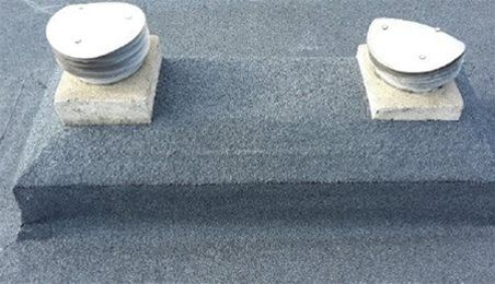Langley Waterproofing Systems Ltd - Supracoating RLV